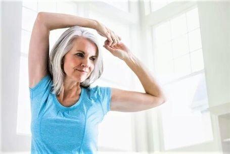 esercizi per linfedema primario e secondario